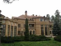 В Сети появились фото бывшей дачи Ющенко в Конче-Заспе. Не «Хонка», но теперь понятно, почему он так не хотел оттуда съезжать