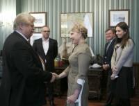 Если Россия не выполнит условия женевского соглашения, Евросоюз соберет срочный саммит /Тимошенко/