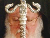 Часть православных верующих Украины обратилась Патриарху Константинопольскому Варфоломею