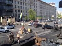 Коммунальщики планируют к майским праздникам вернуть центру Киева практически дореволюционный вид