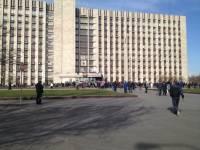 Депутаты Донецкого облсовета требуют от власти прекратить силовые действия в области и принять закон о местном референдуме