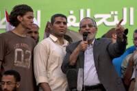 «Братья-мусульмане» снова в центре внимания. В Египте 683 человека приговорены к смертной казни