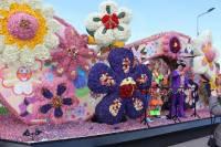 Парад цветов в Нидерландах. Фоторепортаж с места событий