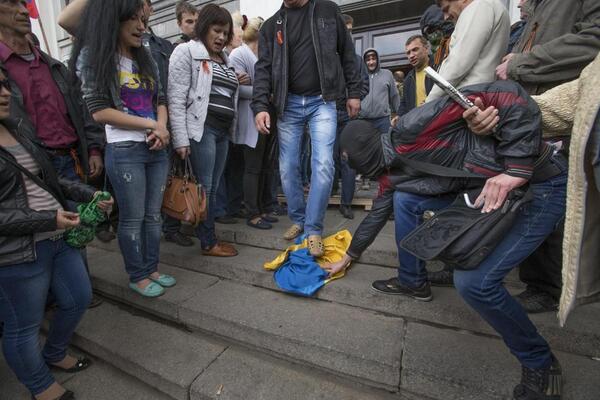 Украина не отказывается от своих соцобязательств перед жителями оккупированных территорий, - Розенко - Цензор.НЕТ 7748