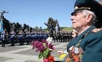 И кому верить? По одной информации, празднование 9 мая обойдется Киеву в миллион гривен, а по другой – все будет тихо и скромно