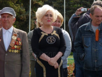 Мэр Славянска Штепа зазывает горожан на референдум, убеждая, что после этого город сразу заживет как прежде