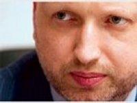 Турчинов в очередной раз подчеркнул, что власть готова предоставить амнистию мирным ополченцам Донбасса