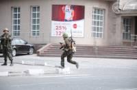 Сепаратисты стреляют в украинских солдат пулями, которые пробивают каску и бронежилет /очевидец/