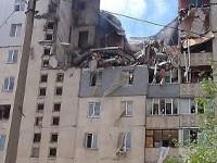 Из-под завалов дома в Николаеве извлекли живую женщину
