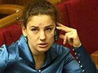 Оробец утверждает, что она больше не кандидат в мэры Киева. Как и Салий