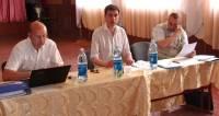 Свой «народный мэр» появился и в Александровске