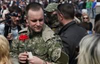 Губарев завел песнь о нелегитимности президентских выборов. Чья бы мычала...