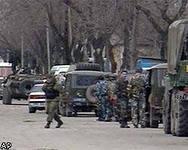 В районе проведения АТО задержали двух разведчиков