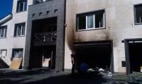 «Враги сожгли родную хату» депутата Царева. По данным пожарных, дом не пострадал