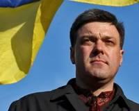 Меморандум мира и согласия не содержит ни слова о защите украинцев /Тягнибок/