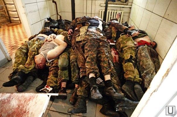 В центре Киева открыли мемориал в честь погибших в Иловайске воинов - Цензор.НЕТ 581