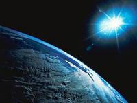 Ученые установили, что Луна на полметра выпукла к Земле