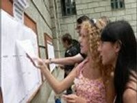Внешнее независимое оценивание в Украине стартовало с иностранных языков