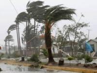 Ученые уверены, что ураганы и смерчи с женскими именами приводят к большему количеству жертв и разрушений, чем их мужские «коллеги»
