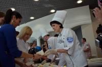 В Новосибирске ко Дню города решили испечь торт, который будет весить… более тонны