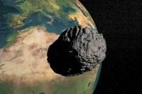 Сегодня в 21.30 мимо Земли пролетит «Антихрист»
