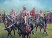 Запорожцы за Балтийском