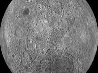 Ученые разгадали тайну отсутствия морей на обратной стороне Луны