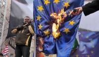В Австрии прошел тайный съезд Черного интернационала