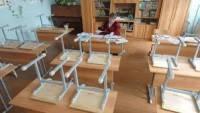 В мариупольских школах отменили все экзамены. И закрыли все пришкольные лагеря