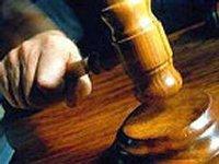 Судьи Высшего административного суда выбрали себе председателя. Не обошлось и без Майдана