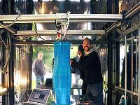 Голландские инженеры решили распечатать настоящий жилой дом на 3D-принтере