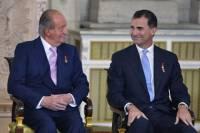 Новый король Испании принес присягу