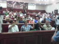 Царев возглавил парламент Союза народных республик ДНР и ЛНР