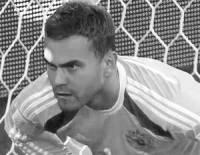 На ЧМ-2014 во время голевой атаки алжирцев голкипера сборной России Акинфеева ослепили лазерной указкой