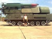 Боевики ДНР захватили гарнизон ракетных войск и взяли в плен 6 солдат /обновлено/