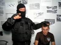 В Интернет выложили кадры допроса 16-летнего сепаратиста. «Стримера Влада» заставили произнести «Слава Украине»