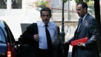 Николя Саркози задержан для допроса по делу о превышении полномочий