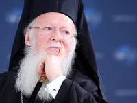 Вселенский патриарх выразил соболезнования украинскому народу в связи со смертью митрополита Владимира