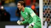 Нидерланды вышли в полуфинал ЧМ-2014, вырвав победу с помощью психологической атаки в серии пенальти