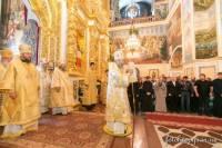 Митрополита Владимира будут отпевать завтра в Киево-Печерской Лавре
