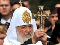 Патриарх Кирилл решил не ехать на похороны митрополита Владимира. На всякий случай