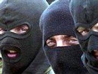 На Луганщине мирные боевики похитили начальника милиции и захватили здание прокуратуры