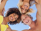 Ученые доказали, что у настоящих друзей есть … общие гены