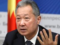 В Киргизии к пожизненному заключению осудили бывших президента и премьер-министра