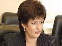 Лутковская утверждает, что захваченных украинских сирот в самый последний момент удалось вернуть в Украину
