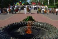 В Одессе торжественно отпраздновали День флота Украины
