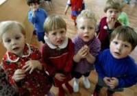 Детей-сирот из Макеевки с огромным трудом вывезли в Краматорск