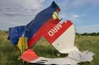 В Харьков доставили останки жертв сбитого на Донетчине «Боинга»