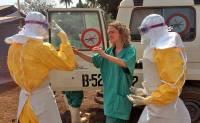 Немец привез из Сьерра-Леоне на родину лихорадку Эбола