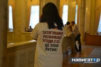 Тимошенко начинает войну с Порошенко?